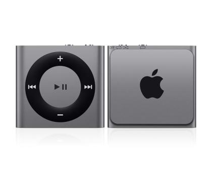 Apple iPod shuffle 2GB - Space Gray-249350 - Zdjęcie 3