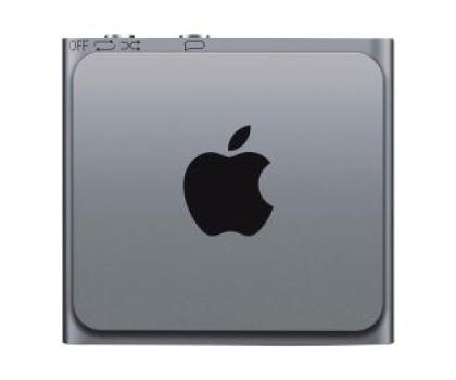 Apple iPod shuffle 2GB - Space Gray-249350 - Zdjęcie 2