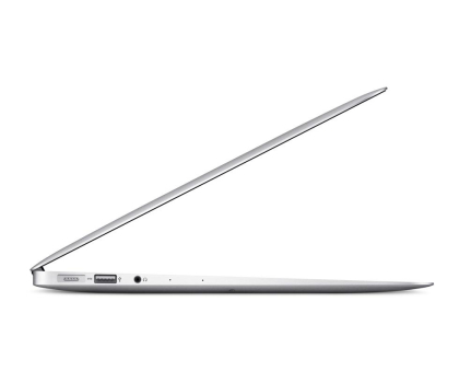 Apple MacBook Air i5/8GB/128GB/HD 6000/Mac OS-368639 - Zdjęcie 3