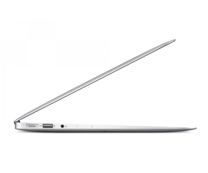 Apple MacBook Air i5/8GB/128GB/HD6000+urBeats Gold-412761 - Zdjęcie 4
