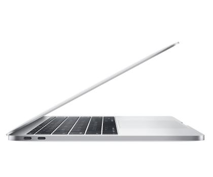 Apple MacBook Pro i5 2,3GHz/8GB/128/Iris 640 Silver-368644 - Zdjęcie 3