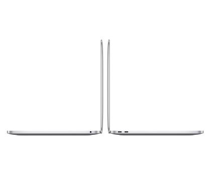 Apple MacBook Pro i5 2,3GHz/8GB/128/Iris 640 Silver-368644 - Zdjęcie 4