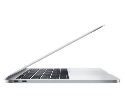 Apple MacBook Pro i5 2,3GHz/8GB/256/Iris 640 Silver-368646 - Zdjęcie 3
