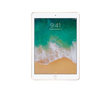 Apple NEW iPad 32GB Wi-Fi Gold-421044 - Zdjęcie 2