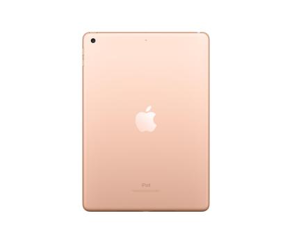 Apple NEW iPad 32GB Wi-Fi Gold-421044 - Zdjęcie 3