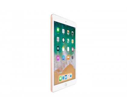 Apple NEW iPad 32GB Wi-Fi Gold-421044 - Zdjęcie 4
