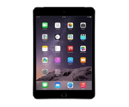 Apple NEW iPad mini 3 16GB + modem Space Gray-212430 - Zdjęcie 2