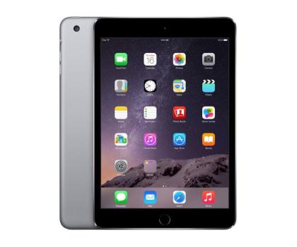 Apple NEW iPad mini 3 16GB + modem Space Gray-212430 - Zdjęcie 1