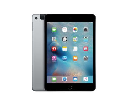 Apple NEW iPad mini 4 128GB + modem Space Gray-259894 - Zdjęcie 1