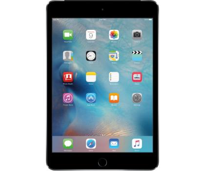 Apple NEW iPad mini 4 128GB + modem Space Gray-259894 - Zdjęcie 2