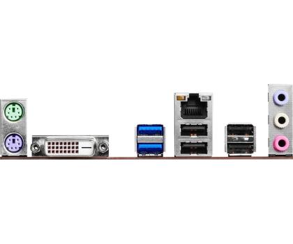 ASRock H110M-DGS (PCI-E DDR4)-281089 - Zdjęcie 5