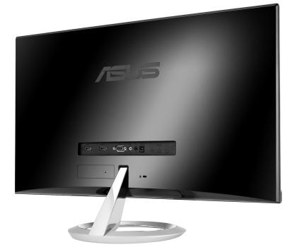 ASUS Designo MX259H czarny-224872 - Zdjęcie 6