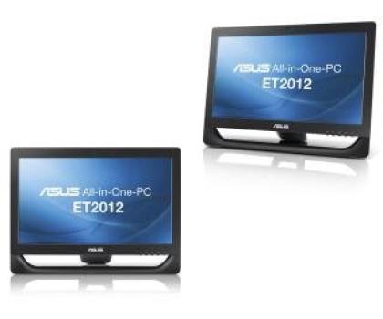 ASUS Eee Top ET2012AUKB E2-1800/2GB/500/DVD-RW/7HP-116868 - Zdjęcie 1