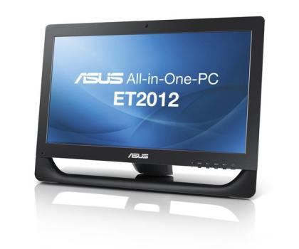 ASUS Eee Top ET2012AUKB E2-1800/2GB/500/DVD-RW/7HP-116868 - Zdjęcie 2