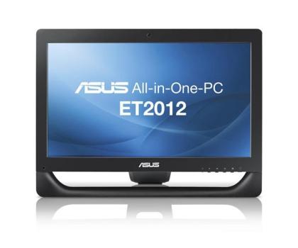 ASUS Eee Top ET2012AUKB E2-1800/2GB/500/DVD-RW/7HP-116868 - Zdjęcie 3