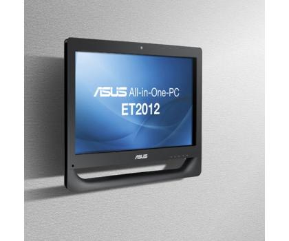 ASUS Eee Top ET2012AUKB E2-1800/2GB/500/DVD-RW/7HP-116868 - Zdjęcie 4