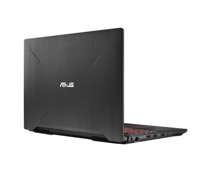 ASUS FX503VM-E4108T i5-7300HQ/8GB/240+1TB/Win10 GTX1060-447000 - Zdjęcie 5