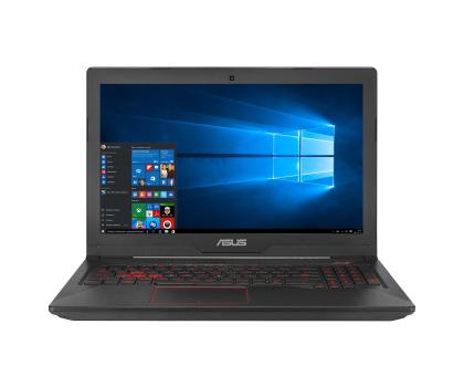 ASUS FX503VM-E4108T i5-7300HQ/8GB/240+1TB/Win10 GTX1060-447000 - Zdjęcie 3