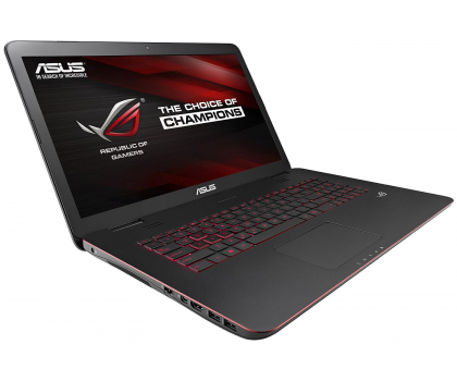 ASUS G771JW-T7051D i7-4720HQ/8GB/750GB/DVD-RW GTX960-235998 - Zdjęcie 4