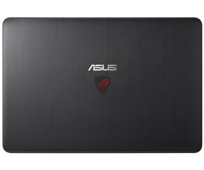 ASUS G771JW-T7051D i7-4720HQ/8GB/750GB/DVD-RW GTX960-235998 - Zdjęcie 5