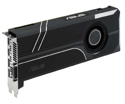 ASUS GeForce GTX 1060 Turbo 6GB GDDR5 -316844 - Zdjęcie 4