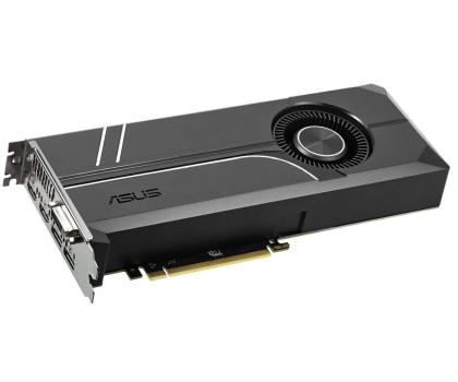 ASUS GeForce GTX 1060 Turbo 6GB GDDR5 -316844 - Zdjęcie 2