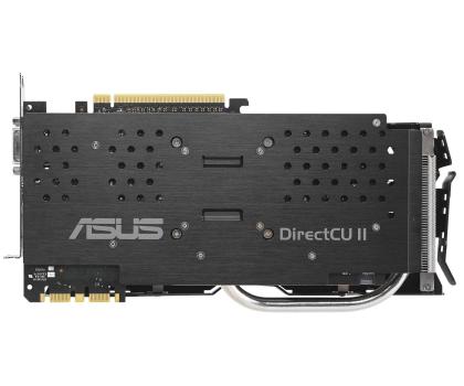 ASUS GeForce GTX970 4096MB 256bit DirectCu II Strix OC-208786 - Zdjęcie 5
