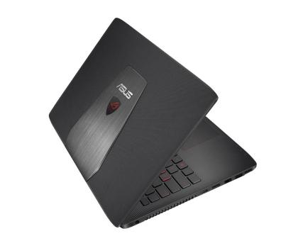 ASUS GL552VW-DM775T-8 i5-6300HQ/8GB/1TB/Win10X GTX960-329289 - Zdjęcie 4