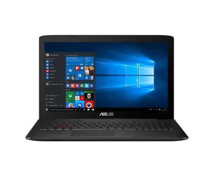 ASUS GL552VW-DM775T-8 i5-6300HQ/8GB/1TB/Win10X GTX960-329289 - Zdjęcie 3