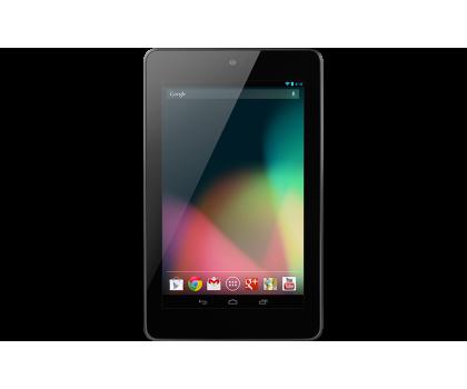 ASUS Google Nexus 7 T3/1024MB/16GB/Android 4.1 WiFi-116307 - Zdjęcie 1