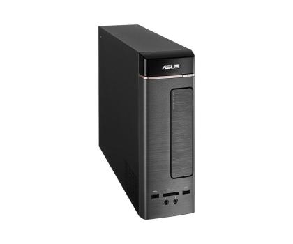 ASUS K20CE-PL011T J3710/8GB/2TB/DVD/Win10 GT730-385153 - Zdjęcie 2