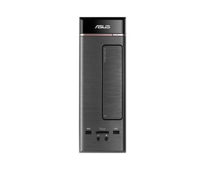 ASUS K20CE-PL011T J3710/8GB/2TB/DVD/Win10 GT730-385153 - Zdjęcie 3