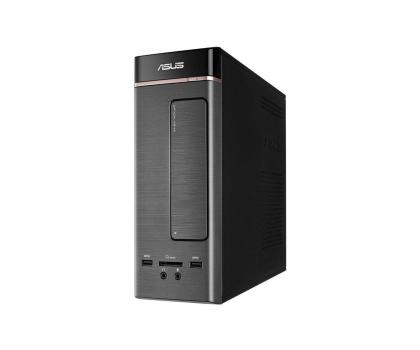 ASUS K20CE-PL011T J3710/8GB/2TB/DVD/Win10 GT730-385153 - Zdjęcie 1