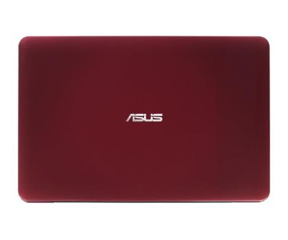 ASUS K555LD-XO122 i3-4010U/4GB/1TB GF820 czerwony-213847 - Zdjęcie 4
