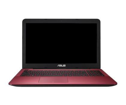 ASUS K555LD-XO122 i3-4010U/4GB/1TB GF820 czerwony-213847 - Zdjęcie 5