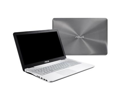 ASUS N551JW-CN149D i5-4200H/8GB/750/DVD-RW GTX960-232538 - Zdjęcie 1