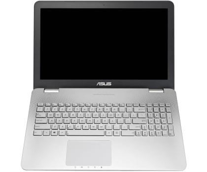 ASUS N551JW-CN149D i5-4200H/8GB/750/DVD-RW GTX960-232538 - Zdjęcie 6