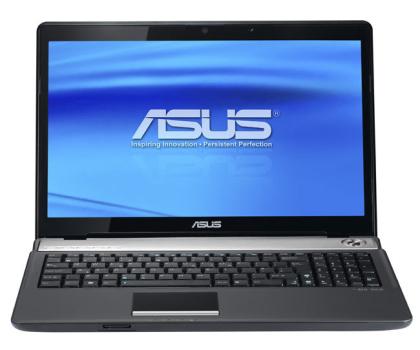 ASUS N61JV-JX012V i3-350M/4096/320/DVD-RW/7HP64  -52870 - Zdjęcie 1