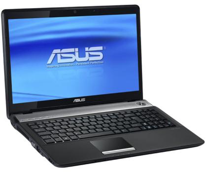 ASUS N61JV-JX012V i3-350M/4096/320/DVD-RW/7HP64  -52870 - Zdjęcie 2