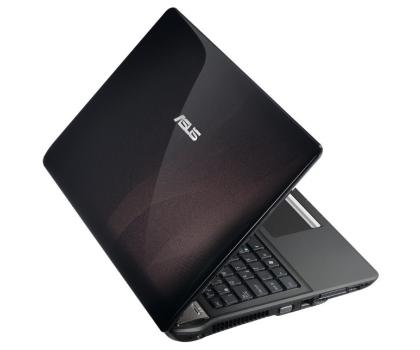 ASUS N61JV-JX012V i3-350M/4096/320/DVD-RW/7HP64  -52870 - Zdjęcie 3