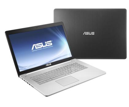 ASUS N750JK-T4113H-16 i7-4700HQ/16/128+750/Win8 GTX850 -179293 - Zdjęcie 1