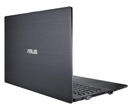 ASUS P2540UA-XO0025R-8 i5-7200U/8GB/500/DVD/Win10P-340610 - Zdjęcie 4