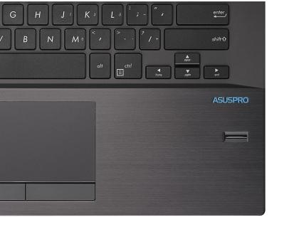 ASUS P5430UA-FA0076R i5-6200U/8GB/256SSD/Win10P FHD-345125 - Zdjęcie 6