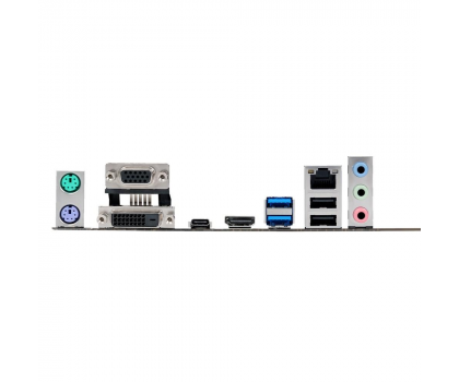 ASUS PRIME B250M-A + i5-7400 + Crucial 16GB 2400MHz-391542 - Zdjęcie 6