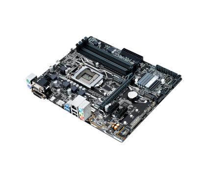 ASUS PRIME B250M-A + Intel G4600 + Crucial 8GB 2400MHz-391547 - Zdjęcie 5