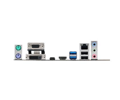 ASUS PRIME B250M-A + Intel G4600 + Crucial 8GB 2400MHz-391547 - Zdjęcie 6