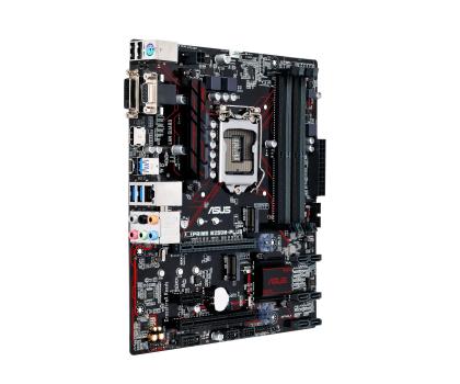 ASUS PRIME B250M-PLUS (3xPCI-E DDR4 USB3/M.2)-341615 - Zdjęcie 2