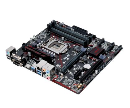 ASUS PRIME B250M-PLUS (3xPCI-E DDR4 USB3/M.2)-341615 - Zdjęcie 3
