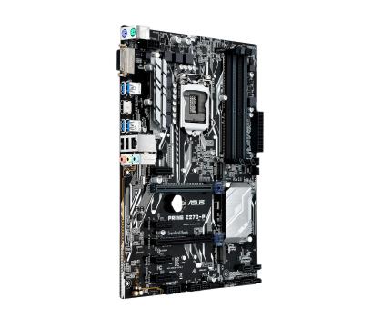 ASUS PRIME Z270-P + i7-7700K + Crucial 8GB 2400MHz-391541 - Zdjęcie 3