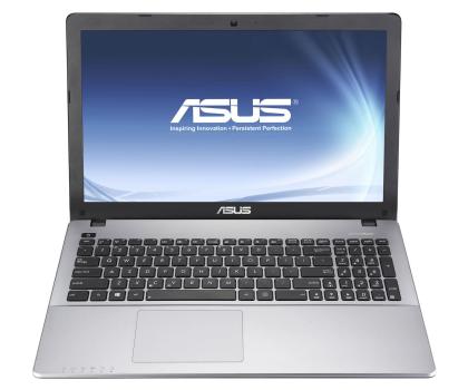 ASUS R510JK-DM009H-8 i7-4710HQ/8GB/750/DVD/Win8 GTX850-203289 - Zdjęcie 2